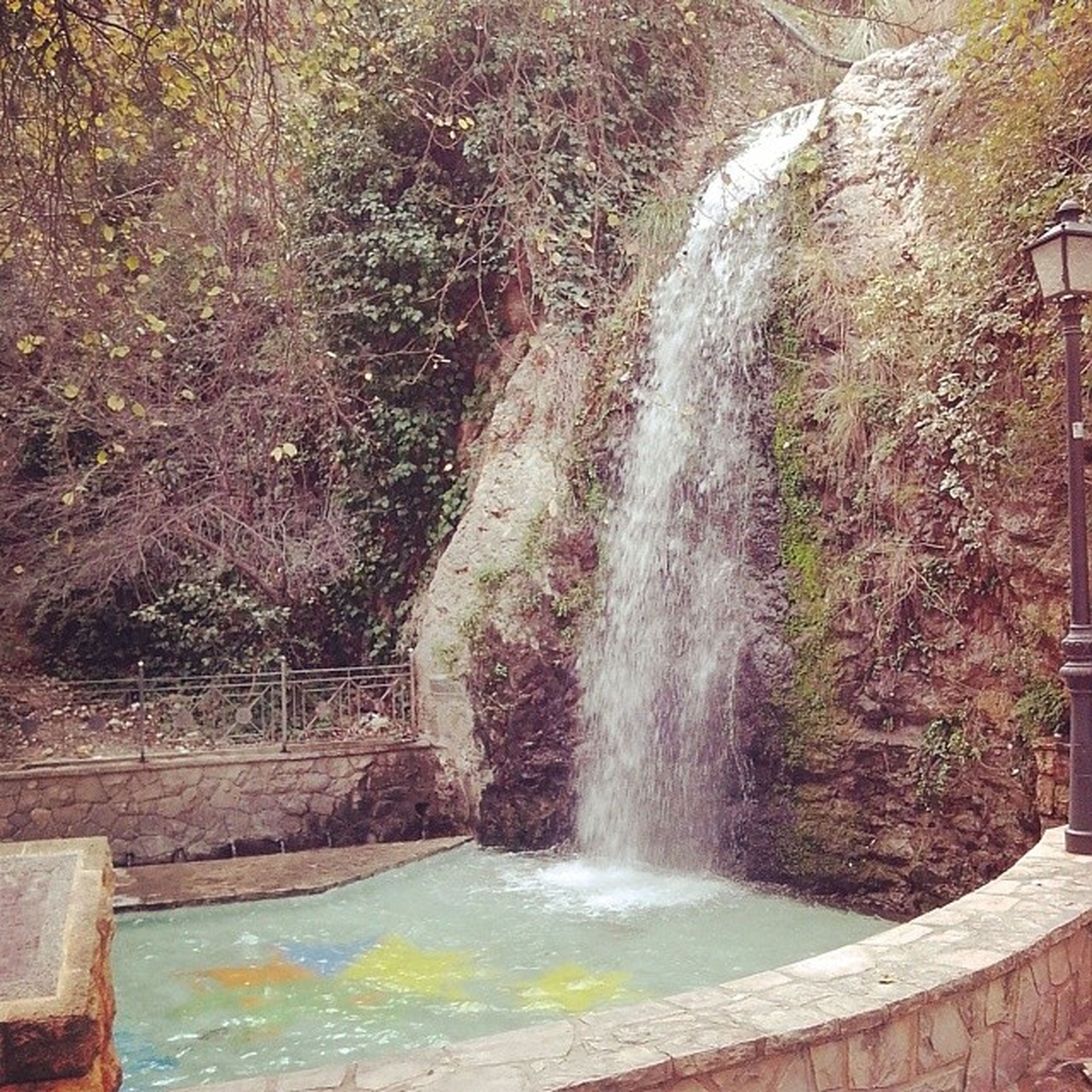 what lucky kids for having this in their playground Forkids  Waterfall Splash Luckykids playground lanucia spain childfriendly