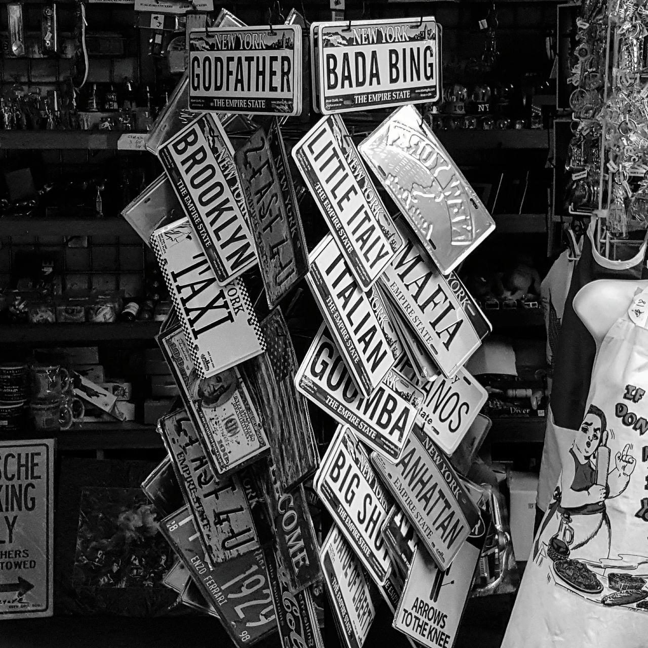 Browsing on Mulberr Street. Store Large Group Of Objects Consumerism NYC Nostalgia Fashion Urban Lifestyle Bnw_captures Black & White Bnw_friday_eyeemchallenge EyeEyem Mobile Photography Shootermag_usa Streetartistry EyeEmBestPics Streetphotography NYC Photography Street Art/Graffiti