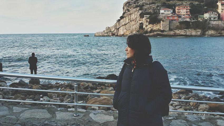 Onun kalbi başkası için attığında seninki durur... Cemalsureya Amasra Ineedamiracleformylostsoul Sea_collection Waves