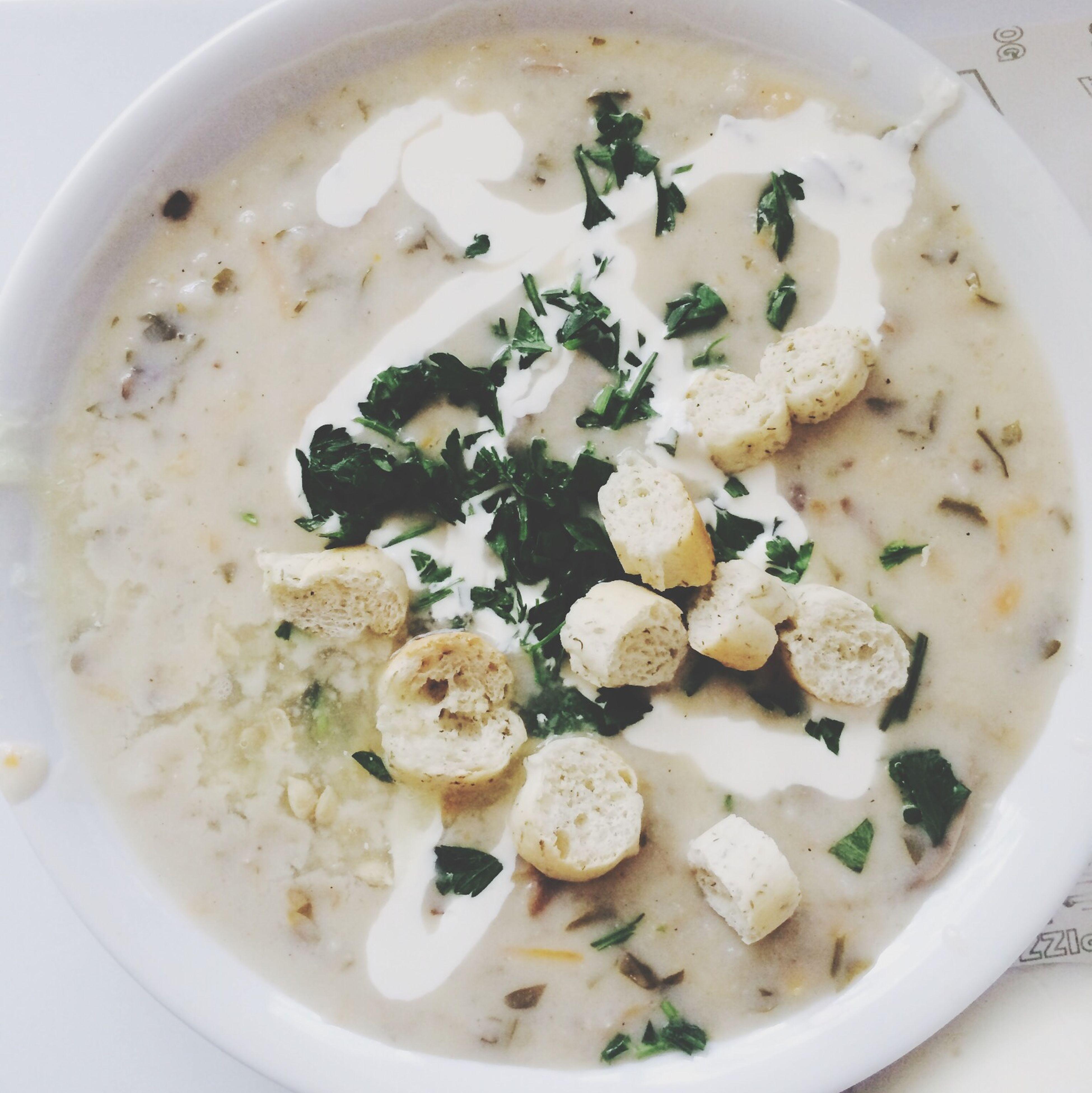 سوپ معرکه بزن