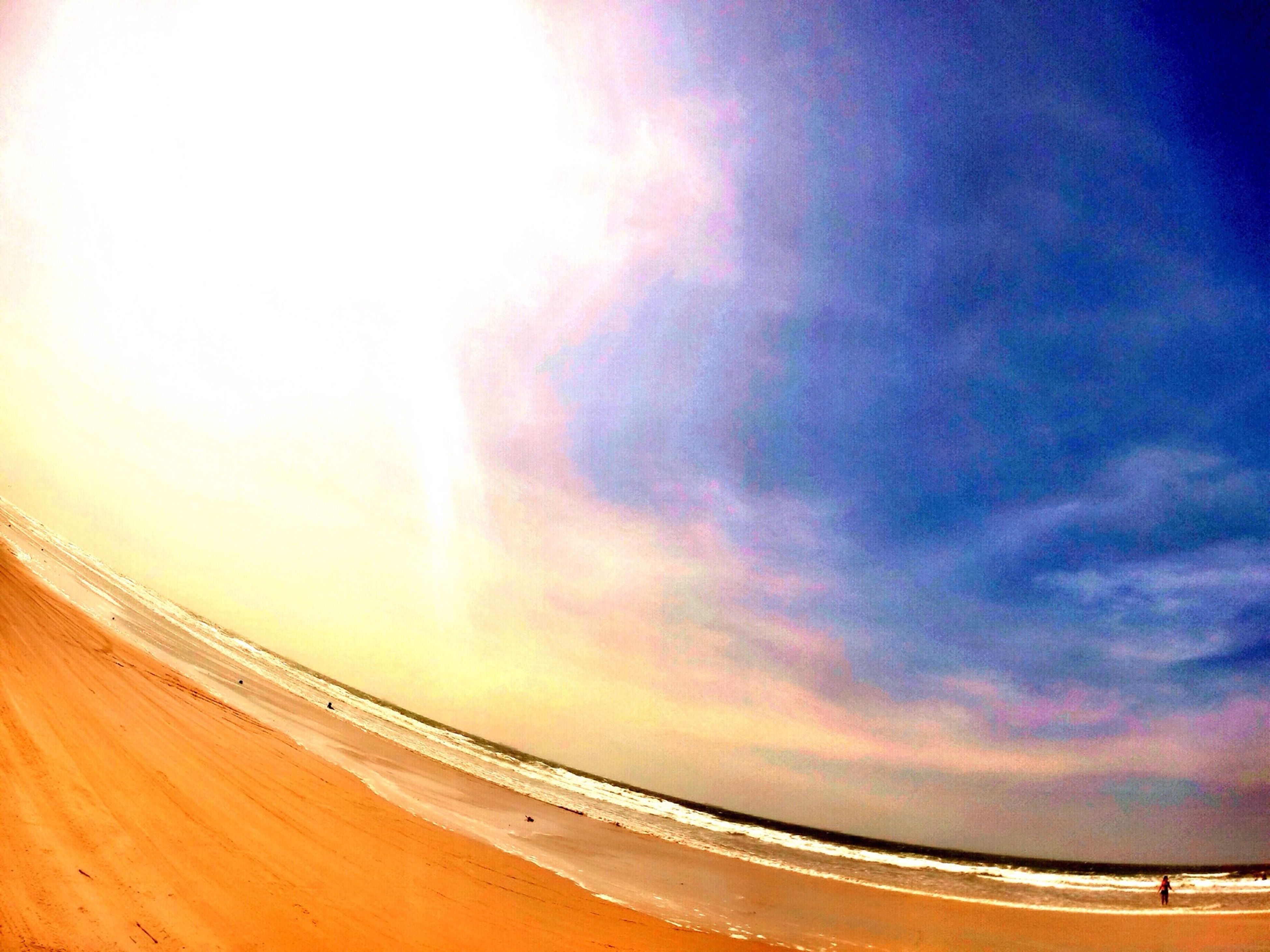 Praia de Araçaji?❤️?❤️