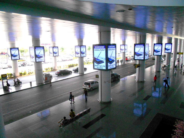 Advertising Airport Design Architecture Batteries Battery Problem Built Structure Day Explosions Fire Safety Galaxy Note Galaxy Note 7 Galaxy Note 7 Photography Hanoi Airport Holidays Illuminated Indoors  Mobile Batteries Mobile Phone Problems Modern Transportation Vacation Destination Vacation Time Vacations Vietnam
