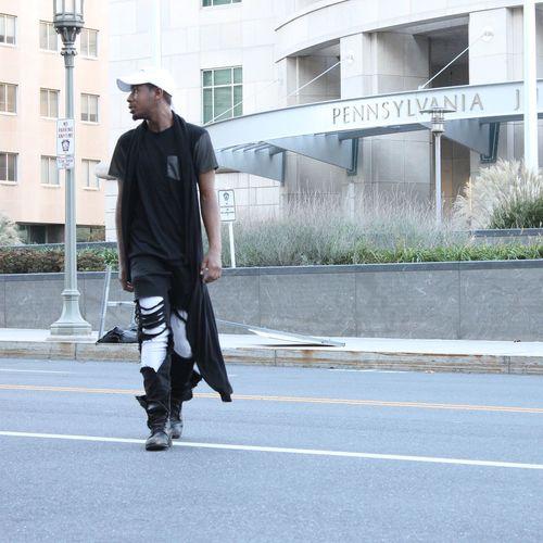 Oblivious Urban Lifestyle Dystopian Dance Streetwear Streetphotography Model Fashion