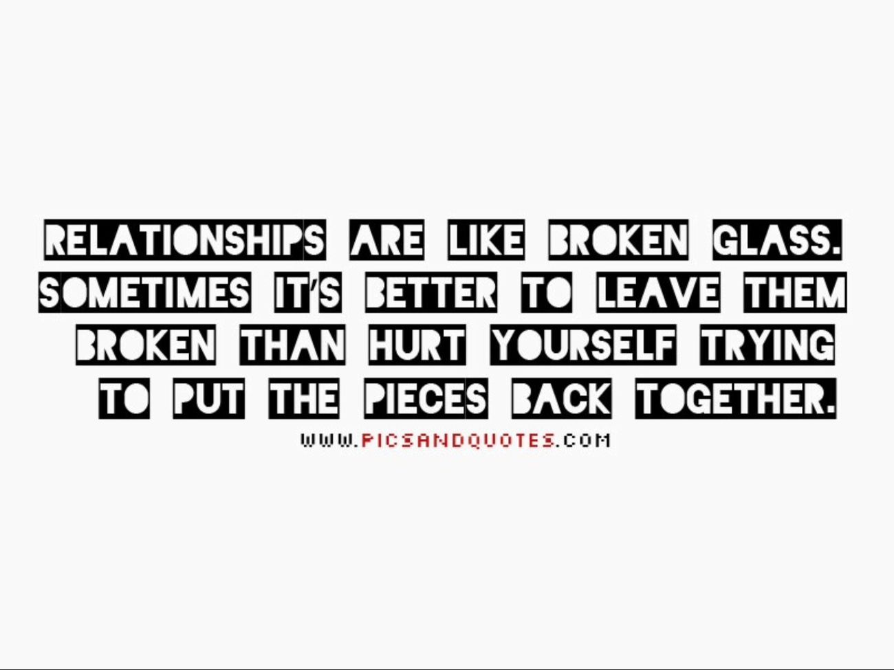 Relationship Qoutes