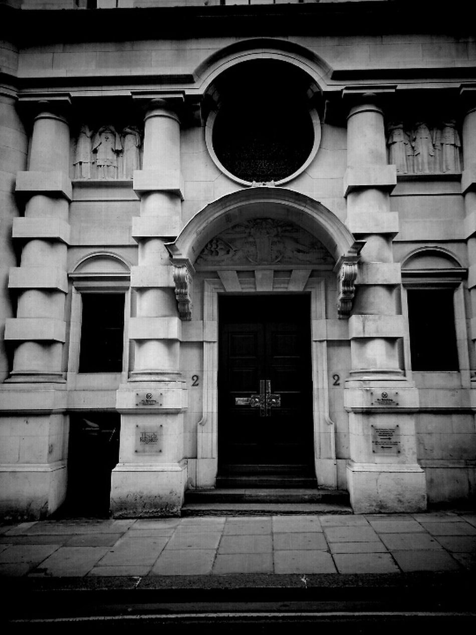 Twenty Two Blackandwhite Black And White London Two WeAreJuxt.com TheMinimals (less Edit Juxt Photography) Android Andrographer Str33t Numbers Twenty Architecture
