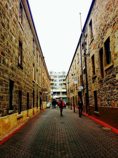 Urban Hobart Tasmania Buildings Archetecture EyeEmNewHere GALAXY S4