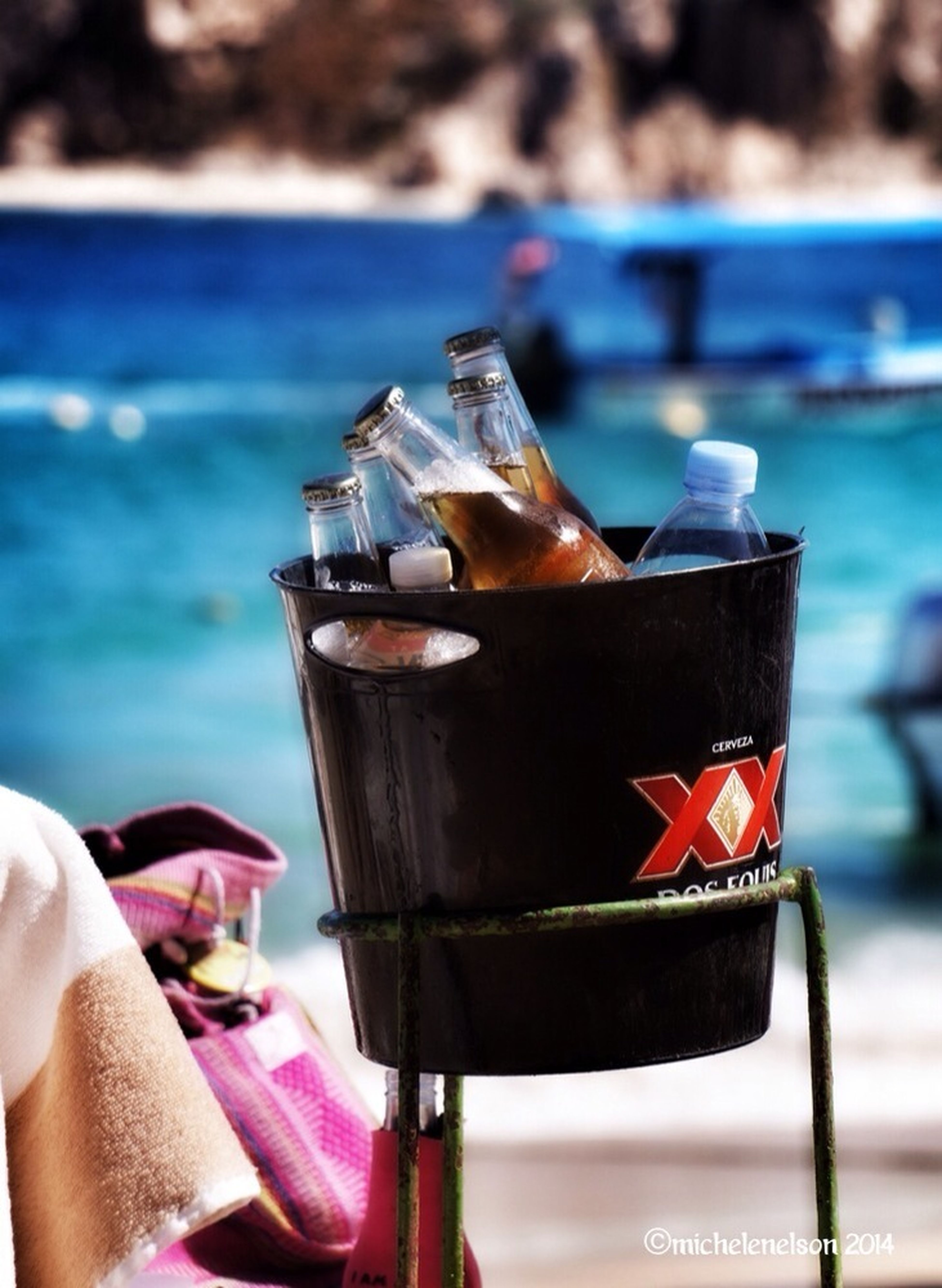 Every day is Saturday in Cabo San Lucas! Hope yours is/was a good one! Sony NEX Beach Ocean Beer