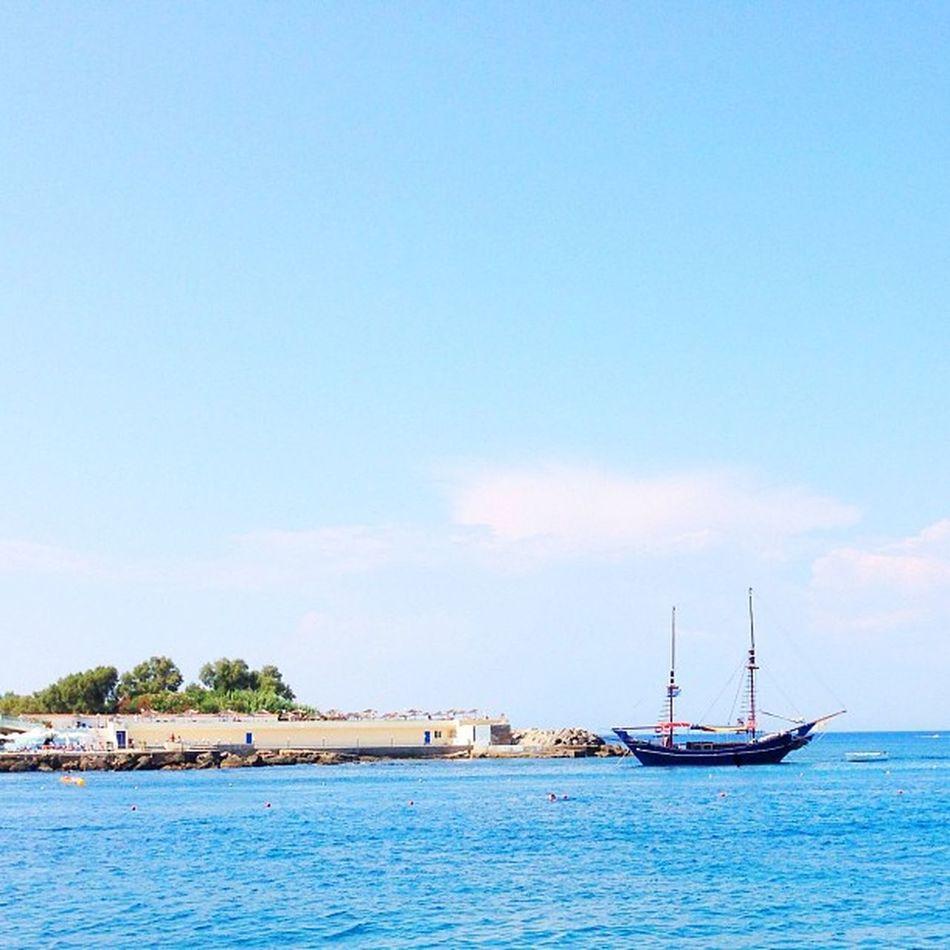 Море морское))) Sea Beach Aldemar Cool Sky