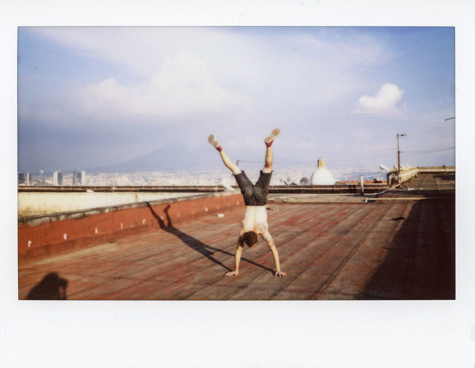 Rooftop Adventure City Life Cityscape Fujifilm Industrial Industrial Landscapes Industrial Photography Instax Landscape Landscape_Collection Landscape_photography Lifestyle Lifestyle Photography Naples Outdoors Polaroid Rooftop Rooftop View  Rooftops Traveling Traveling Home For The Holidays Urban Vertical Young Youth