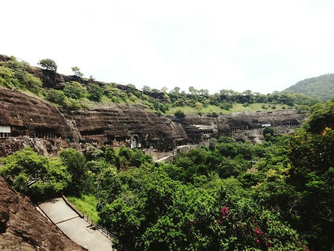 The Great Outdoors With Adobe Ajantacaves Nature Photography Naturelovers Nature_collection Nature_perfection