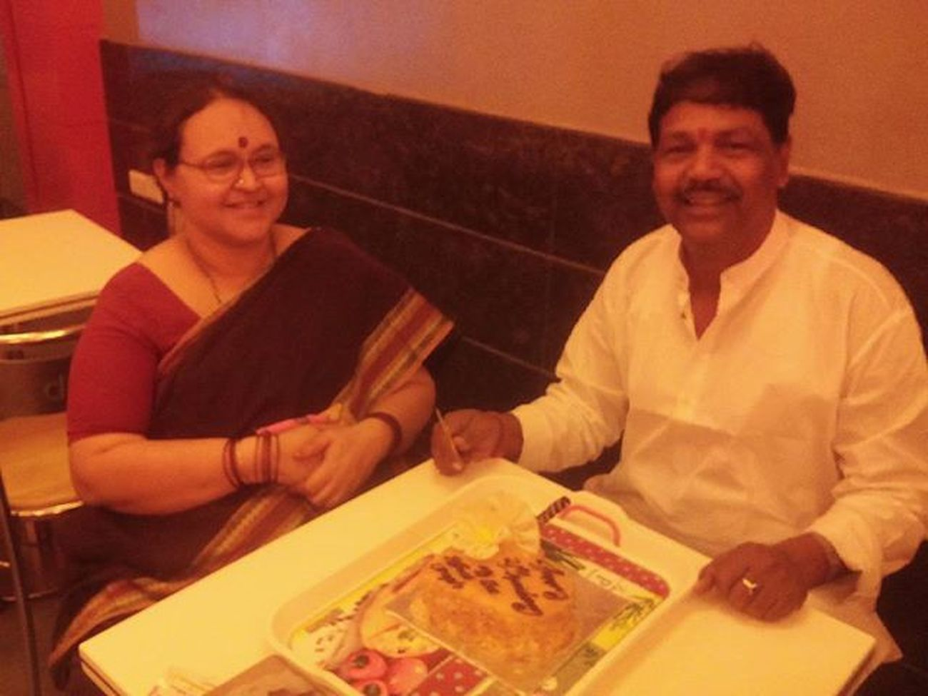 THE BEST COUPLE IN THE WORLD ... HAPPY WEDDING ANNIVERSARY ~~~~~~~~~~~~~~~~~~~ 💖👉MOM & DAD..... 👏👏👏👏👏👏👏👏👏👏 Mother Father Mom Dad Weddinganniversary Wedding Love Best  couple Surprise Party Lovelycouple Bestcoupleintheworld Loveyouforever Fotogeek15 Amma Nanna