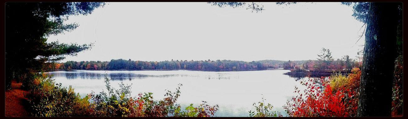 October sunrise EyeEm Nature Lover Eye Em Landscape-Collection Eye Em Best Shots Water_collection