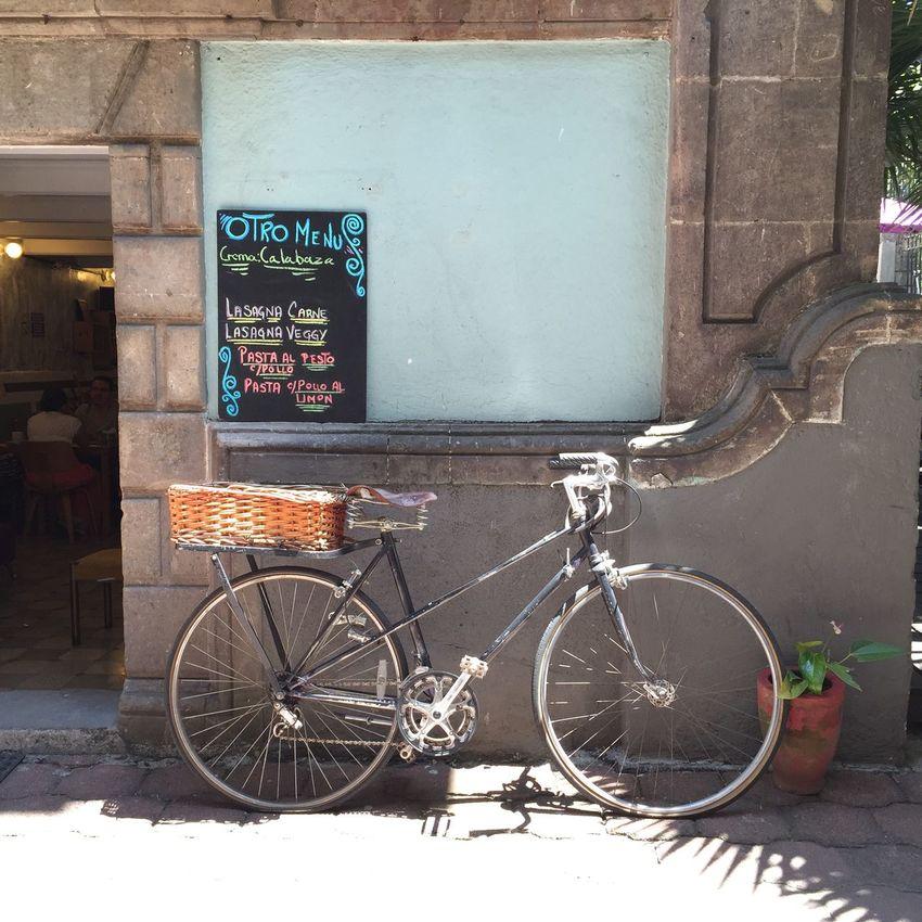 Bike. Bycycle
