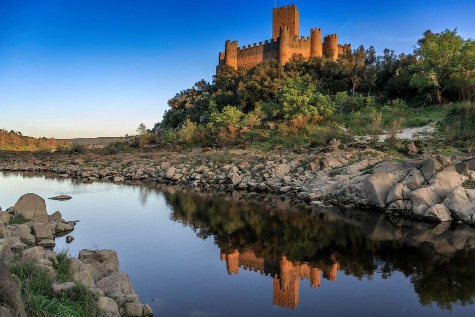 Beautiful stock photos of castle, Architecture, Building Exterior, Castle, Clear Sky
