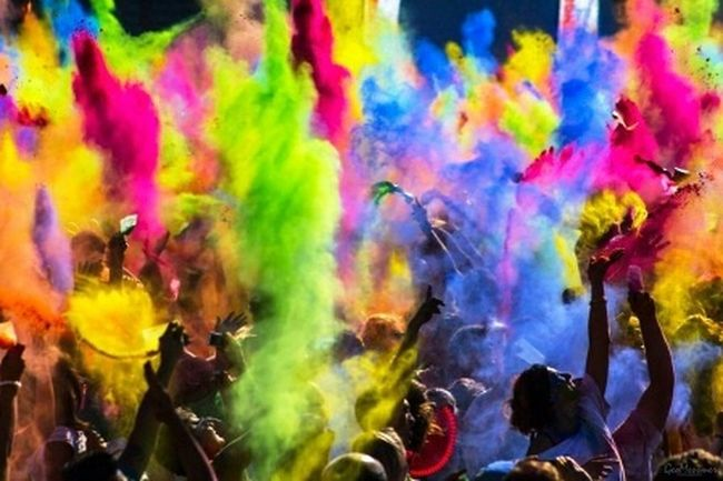 Everyday Joy Happy Holidays! Open Edit Incedible India Party Like A Rockstar!!!!