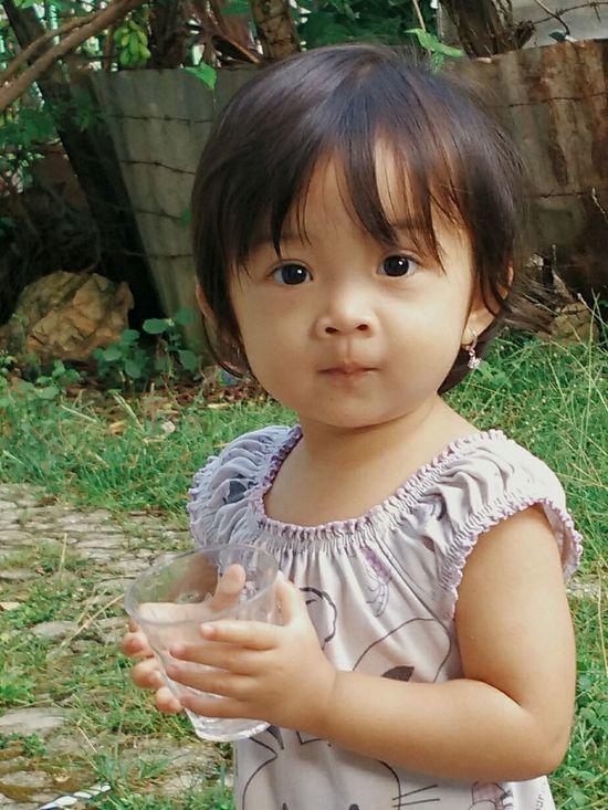 Potrait My Baby | Putro Neyma EyeEm Baby Family Phoneography Vscocam EyeEm Indonesia