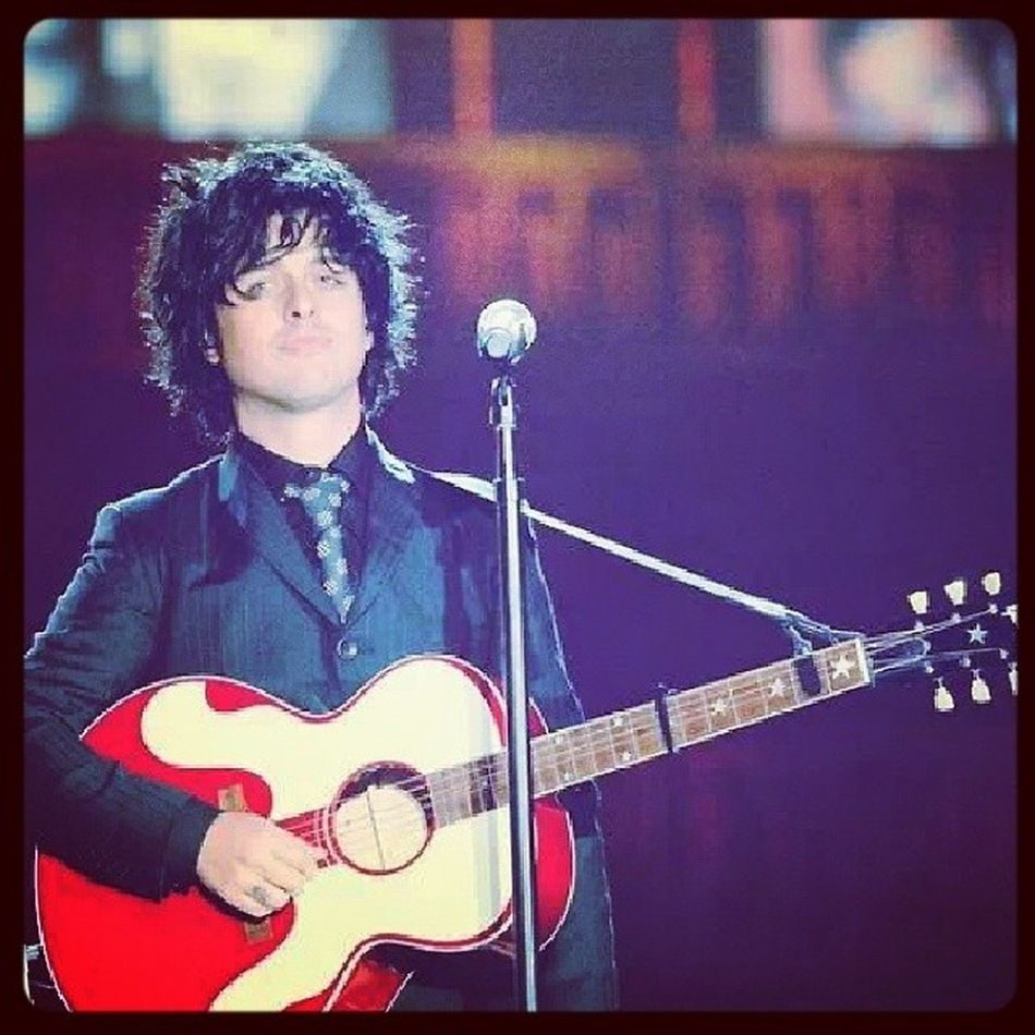 You look beautiful as always ♥♥♥ @bj_unoxx Billie BillieJoe  Billiejoearmstrong Greenday