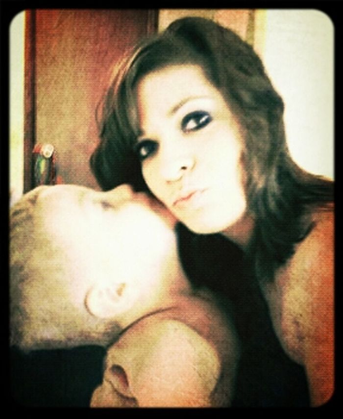 Mamas Boy Sweetboy Precious Little Moments