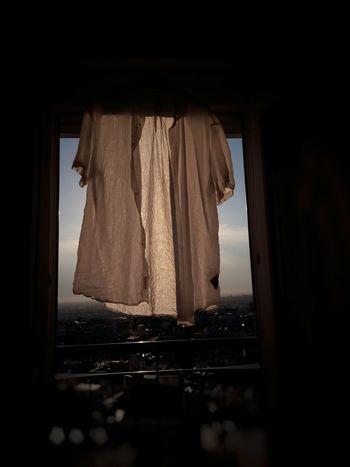 Απουσία. Lens Blur Decay Snapseed Tranquility Fragility Thessaloniki