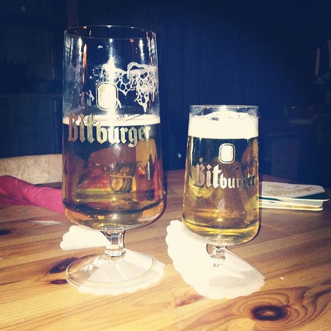 Große Biere, kleine Biere #bier #fremdekultur #nrw NRW Bier Fremdekultur
