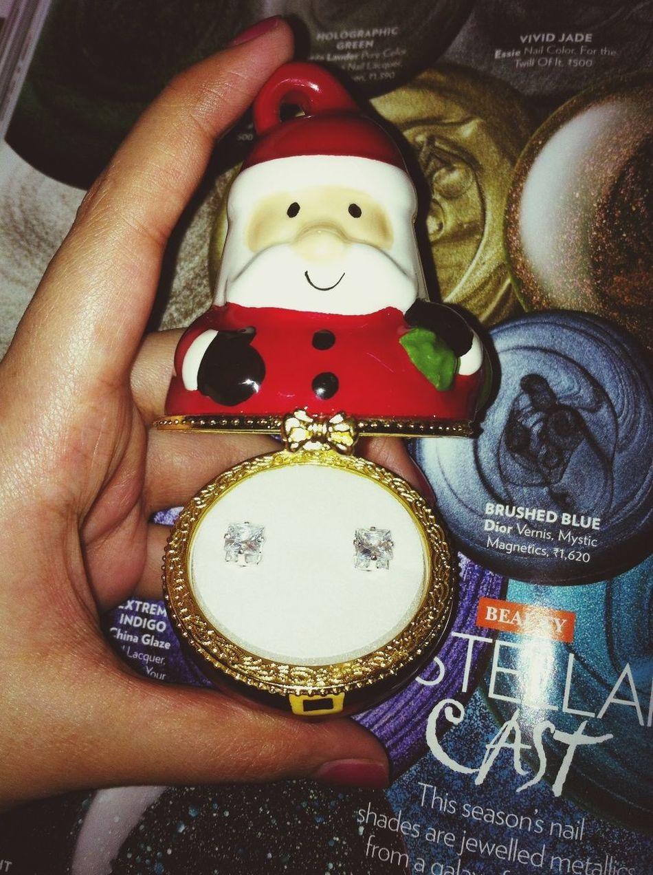 Merry Christmas! Christmas2013 TheMinimals (less Edit Juxt Photography)