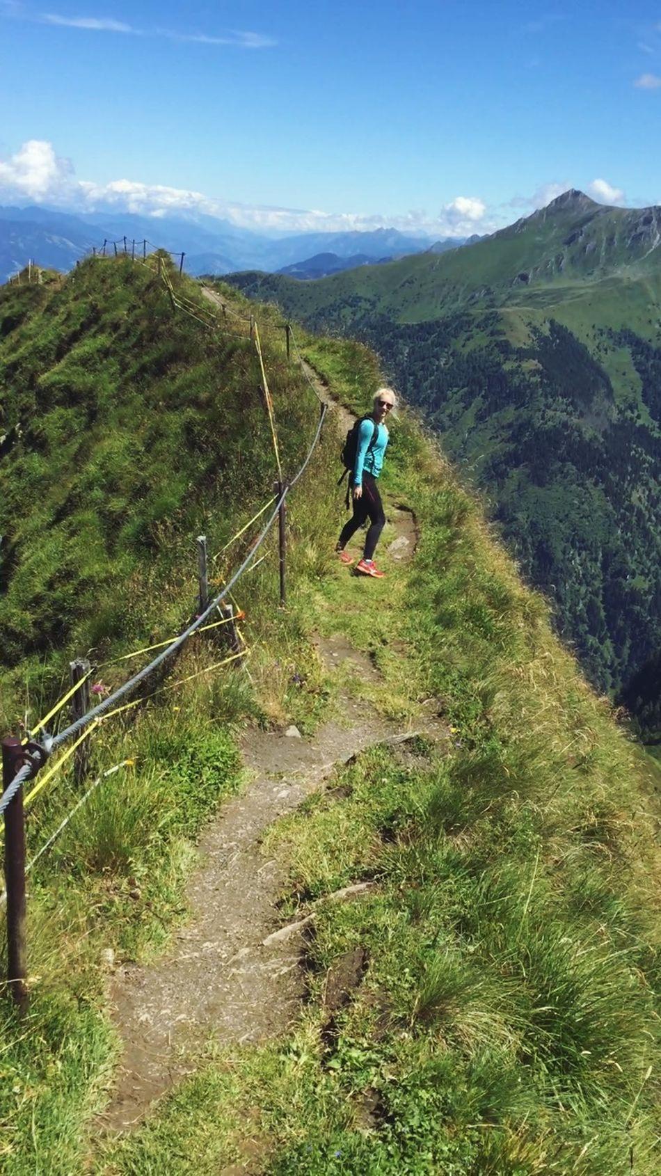 Hiking Hikingadventures Feeling Like A Guyde