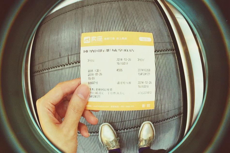 Shenzhen Lucy 超体 Movies