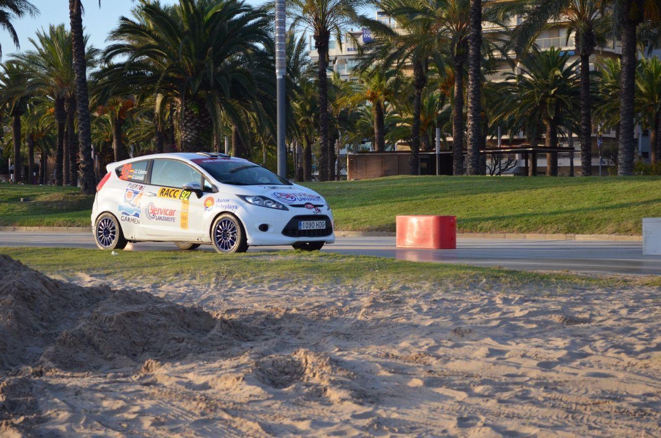 Rally Catalunya 2014