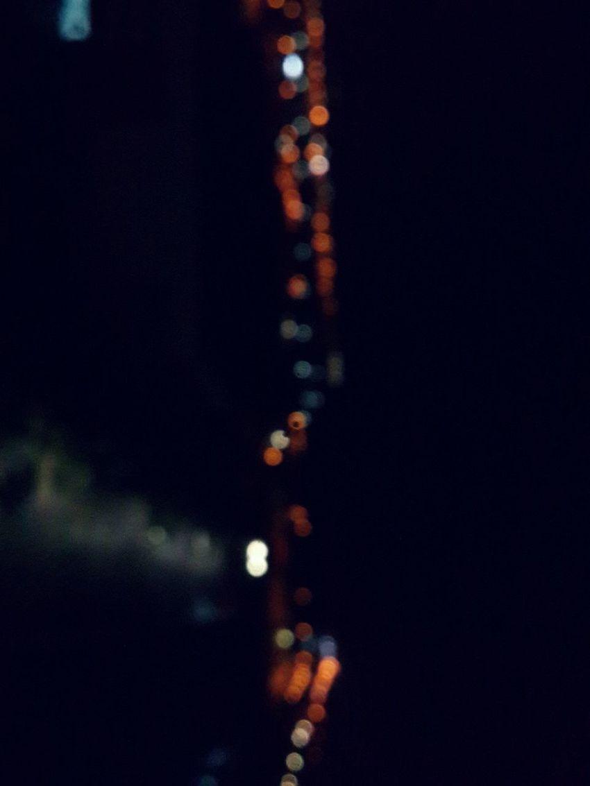 Street Night 2017 | 2016 Bokeh Lights Cars Have A Nice Day Good Year