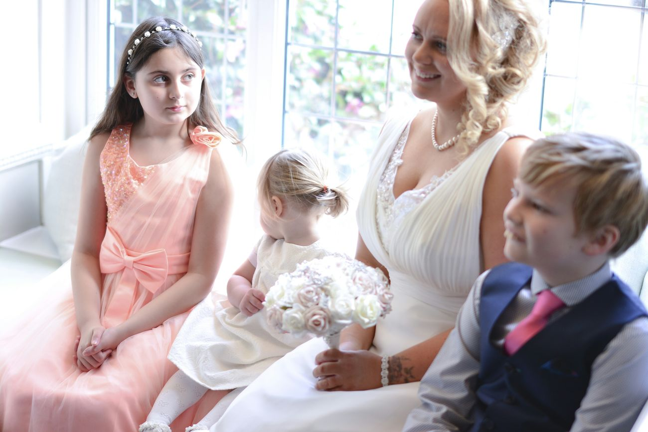 The Human Condition Inspiration Mother Daughter Wedding Photography The Story Behind The Picture Family Love Happiness Next Generation