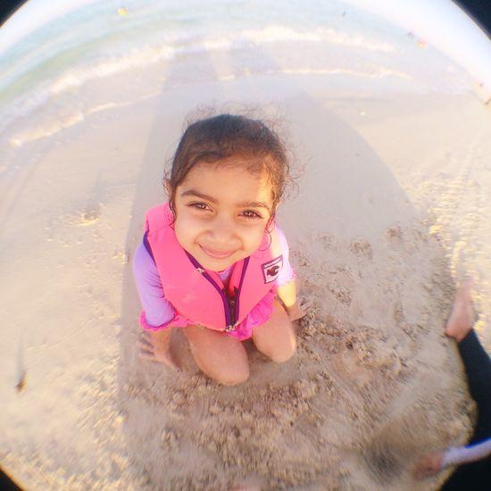 Cutie ?? Beach Summer Kids EyeEm Best Shots