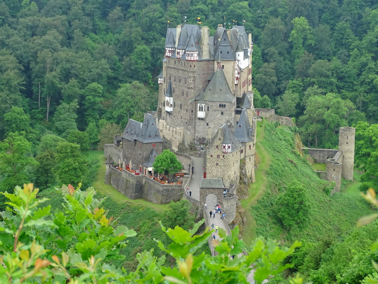 Burg Eltz Burg Eltz Castle Castles Castle View  Castle In Germany Beautiful Castle Beautiful Castles In Europe Beautiful Buildings Beautiful Nature
