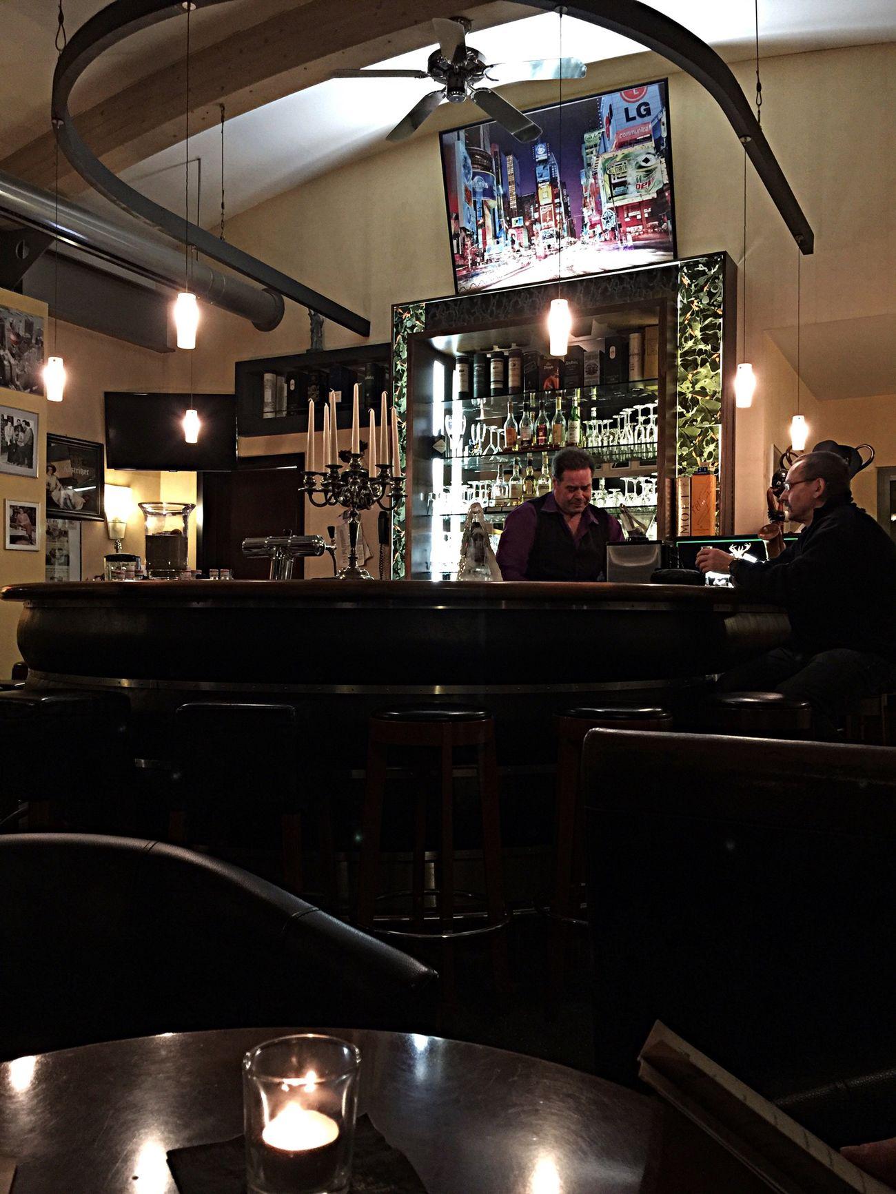 Den Tag ausklingen lassen. Drinks Beer Cocktails Zinnowitz