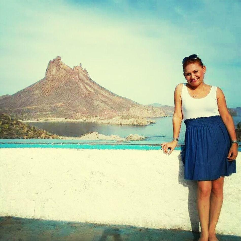 Summer #beach Happy Weekend !!! Love ❤ San Carlos Beach Sonora Mexico