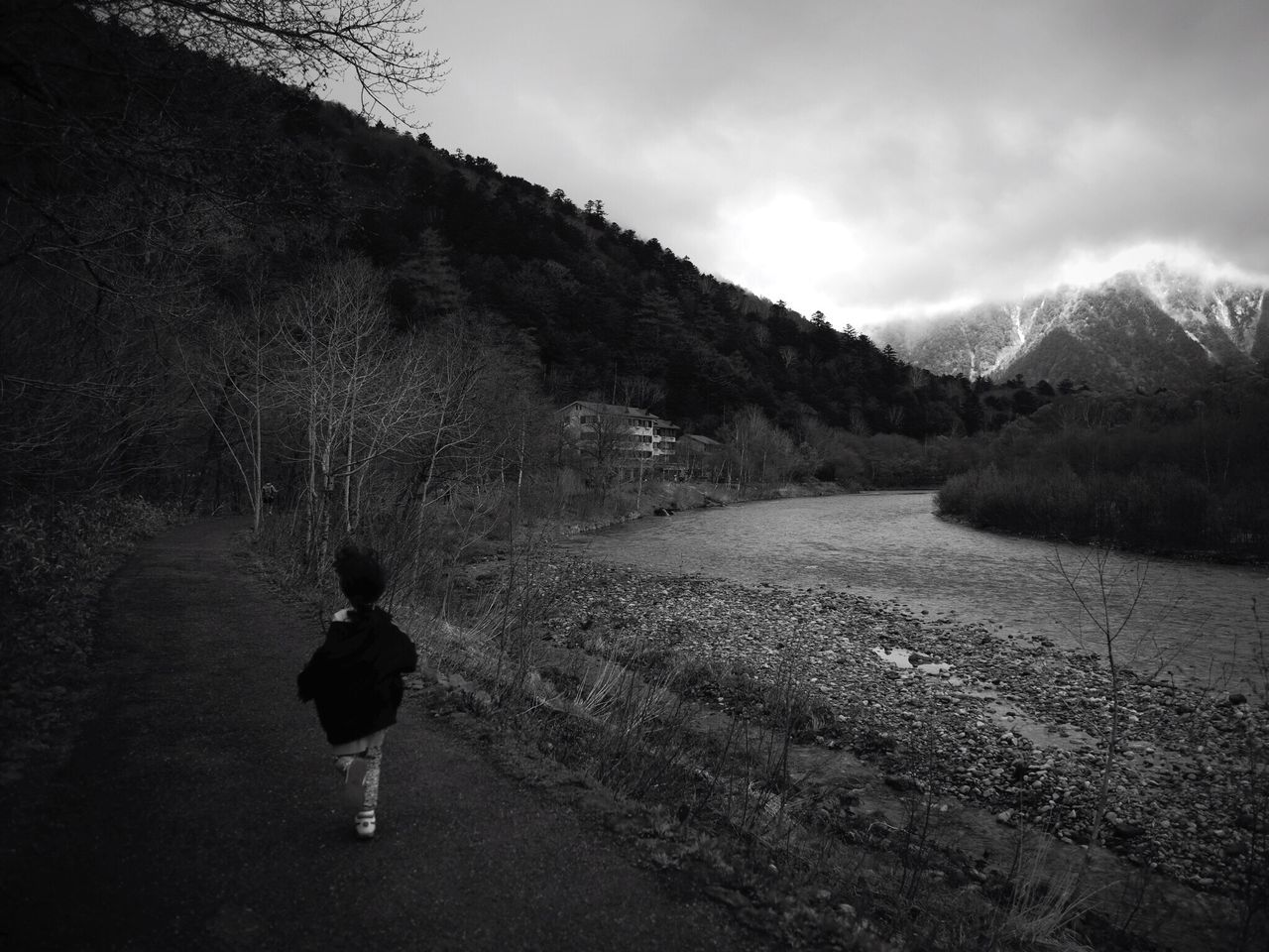 The Great Outdoors With Adobe Kamikochi