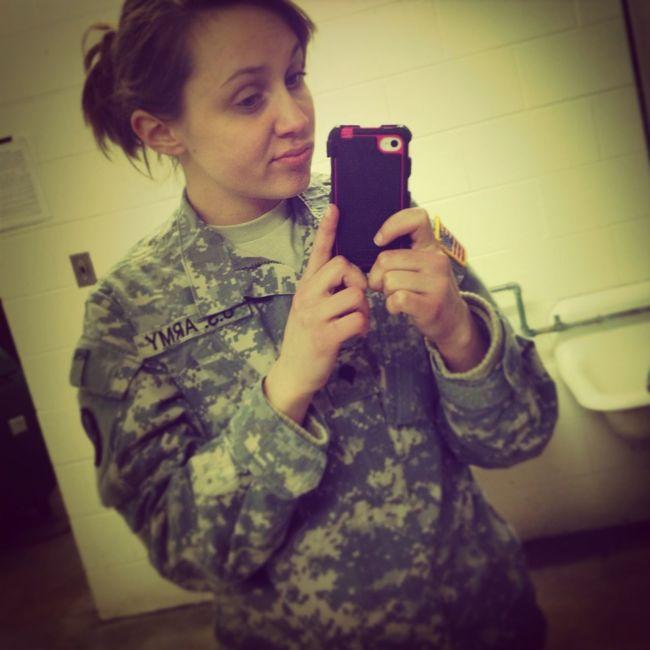 Army Life