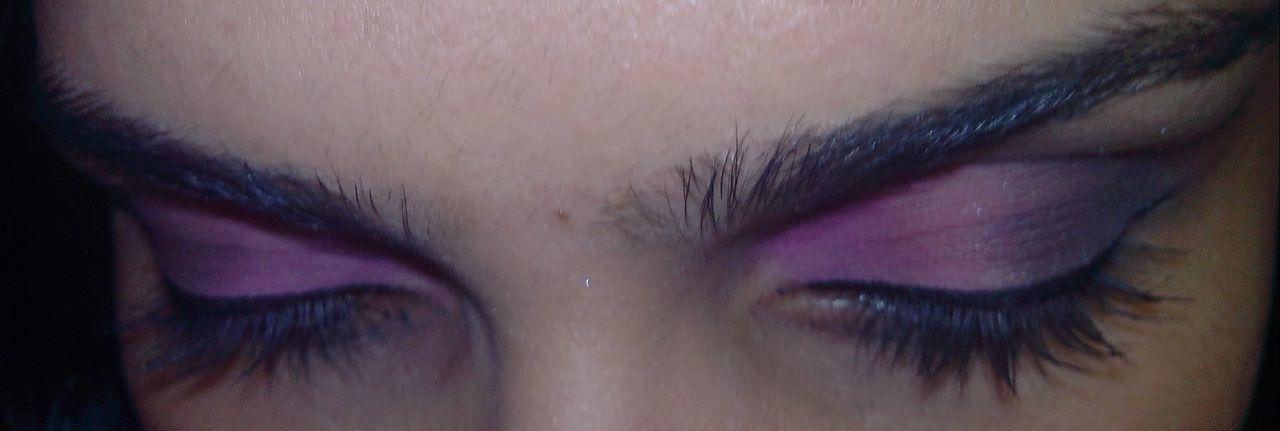 Today's Hot Look Beauty Eyeshadow Eye Make Up