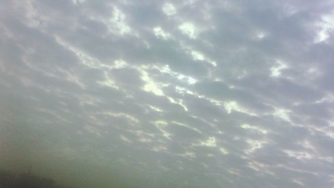 Clouds And Sky Go Travel