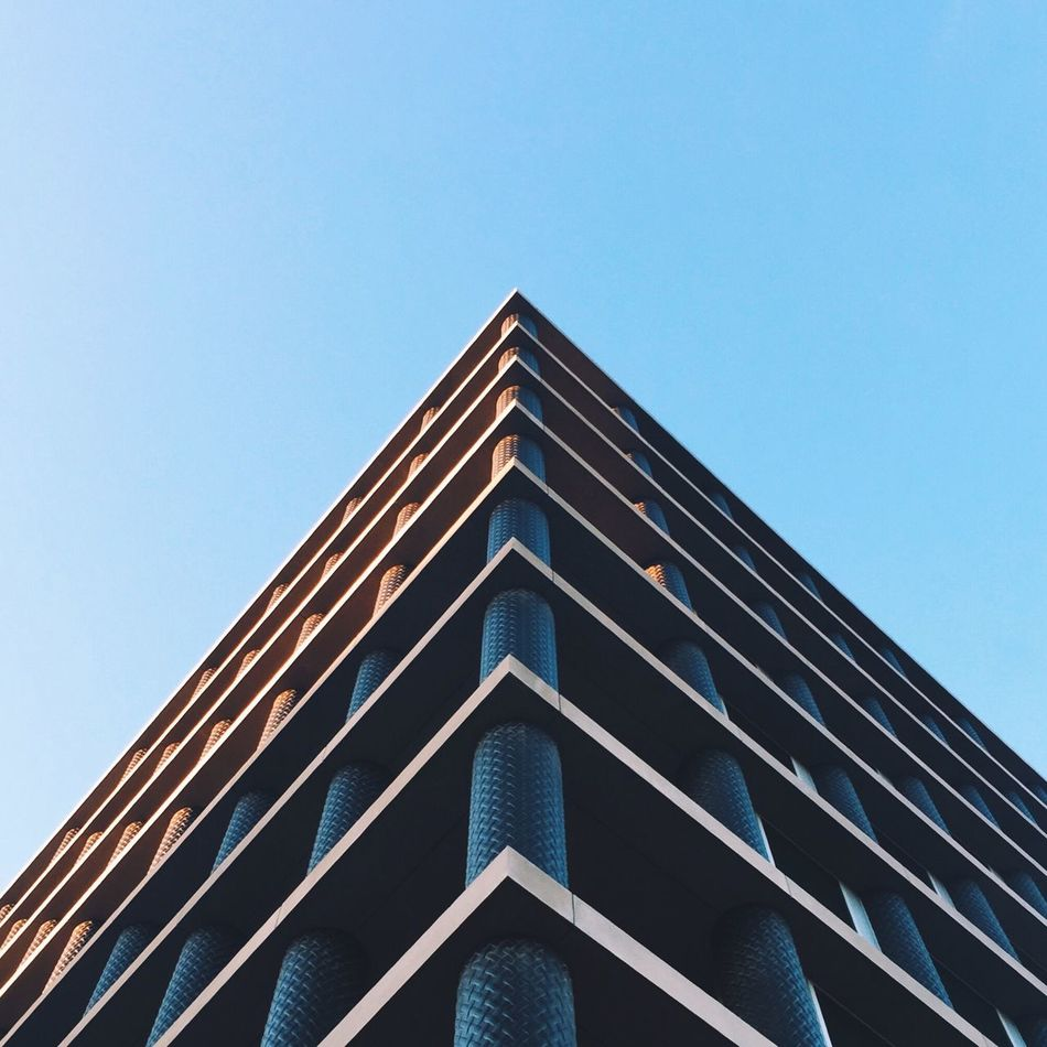 Beautiful stock photos of pattern, Architecture, Building, Building Exterior, Built Structure