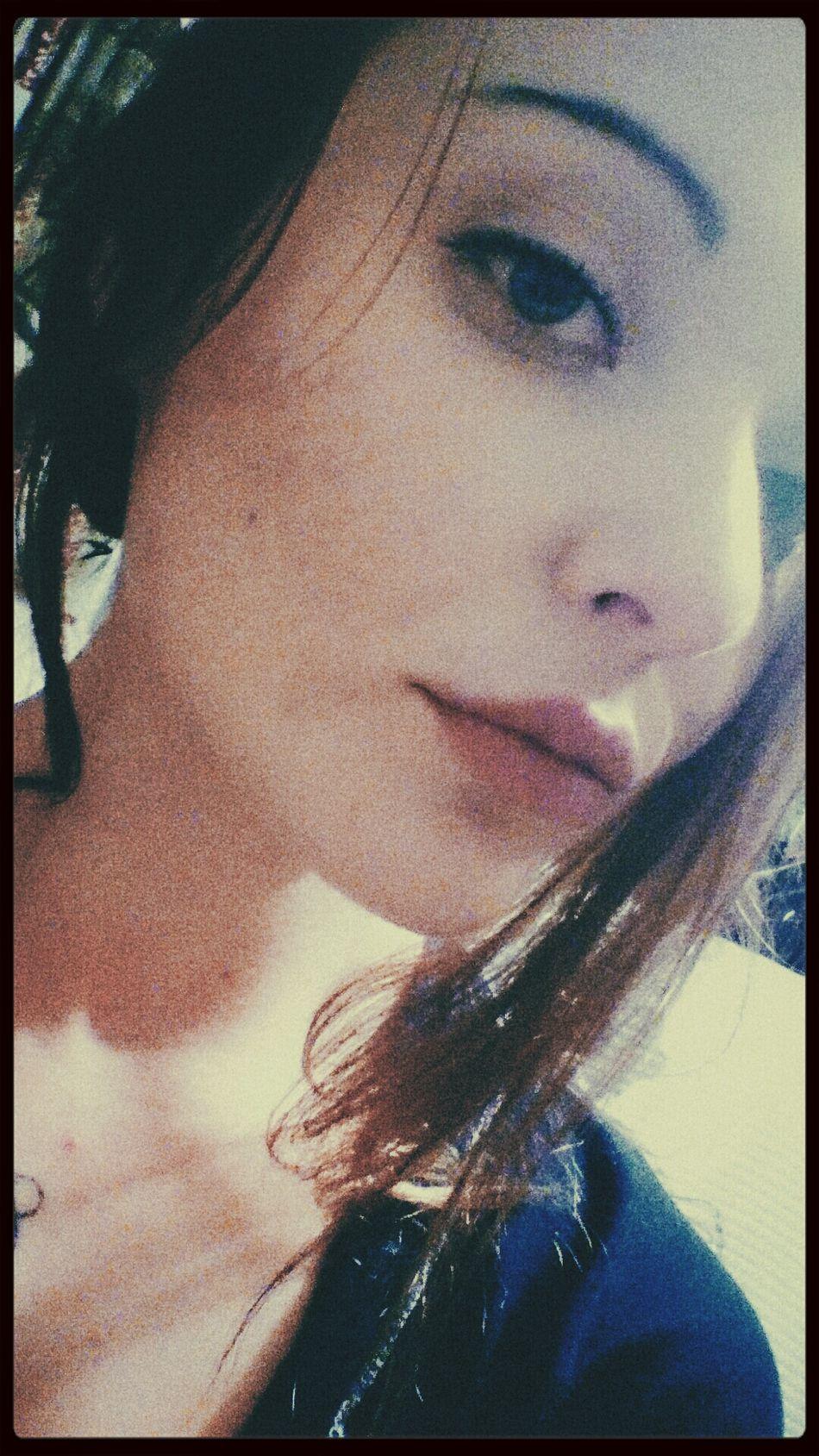 Selfportrait Model Popular Photos Ex Heroin Addict