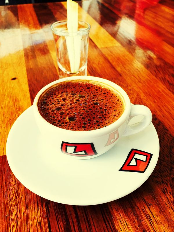 Turkish Coffee Turkey Izmir Relaxing Summer Enjoying Life Hanging Out Check This Out