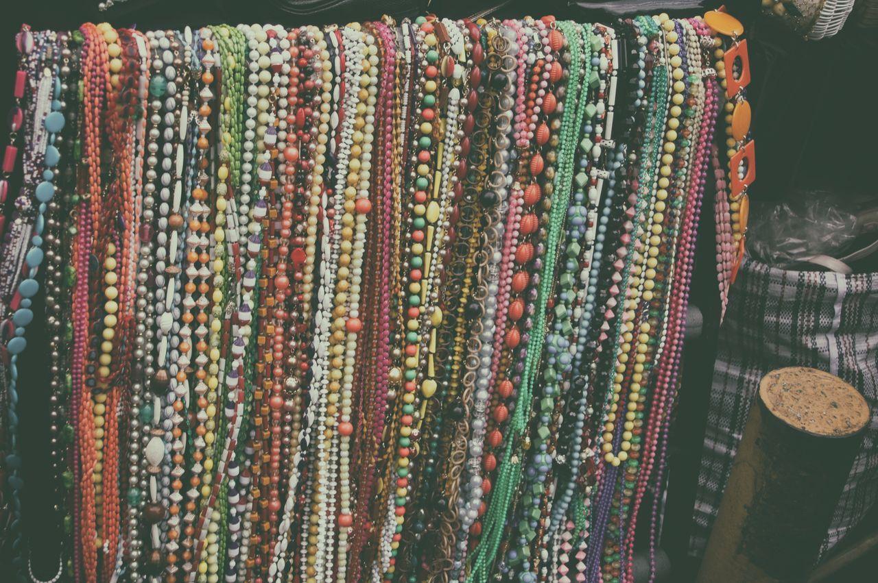 Beautiful stock photos of jewelry, Abundance, Bead, Choice, Cultures
