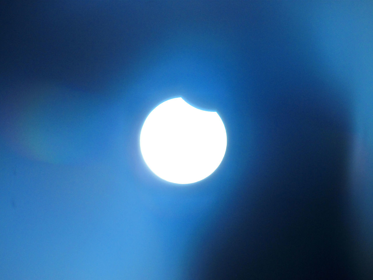 Parcial Eclipse 26/02/2017 Astronomia Astronomie Astronomy Astronomy Photography Beauty In Nature Blue Sky Blue Sky And Clouds Day Eclipse Eclipse 2017 Eclipse Of The Sun Eclipse Phases Eclipse_sun Eclipsevariation Nature Observation Sky Shadow From The Moon Shadow In The Sun Shadows & Lights Sky Sky And Clouds Sky Blue Solar Solar Eclipse