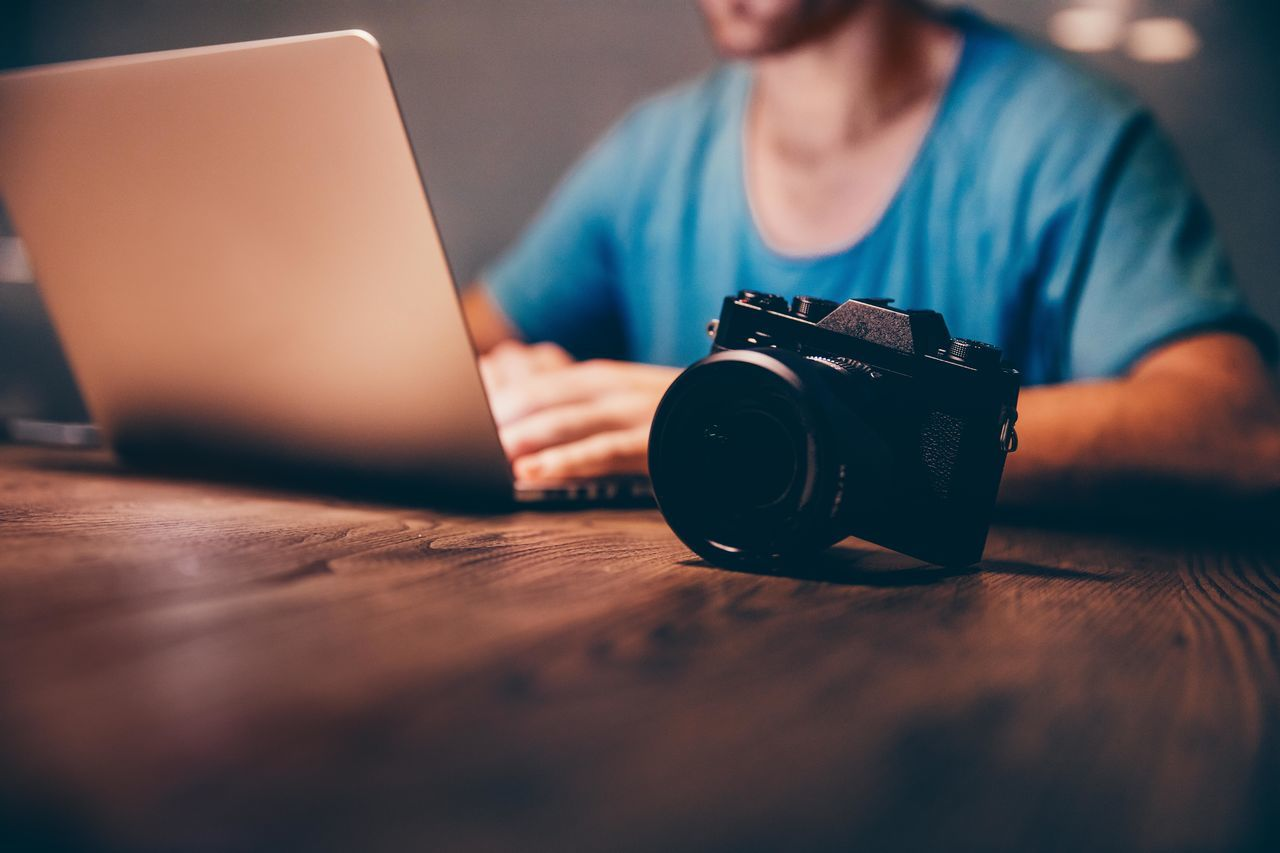 Beautiful stock photos of technology,  Adult,  Adults Only,  Camera - Photographic Equipment,  Cape Town