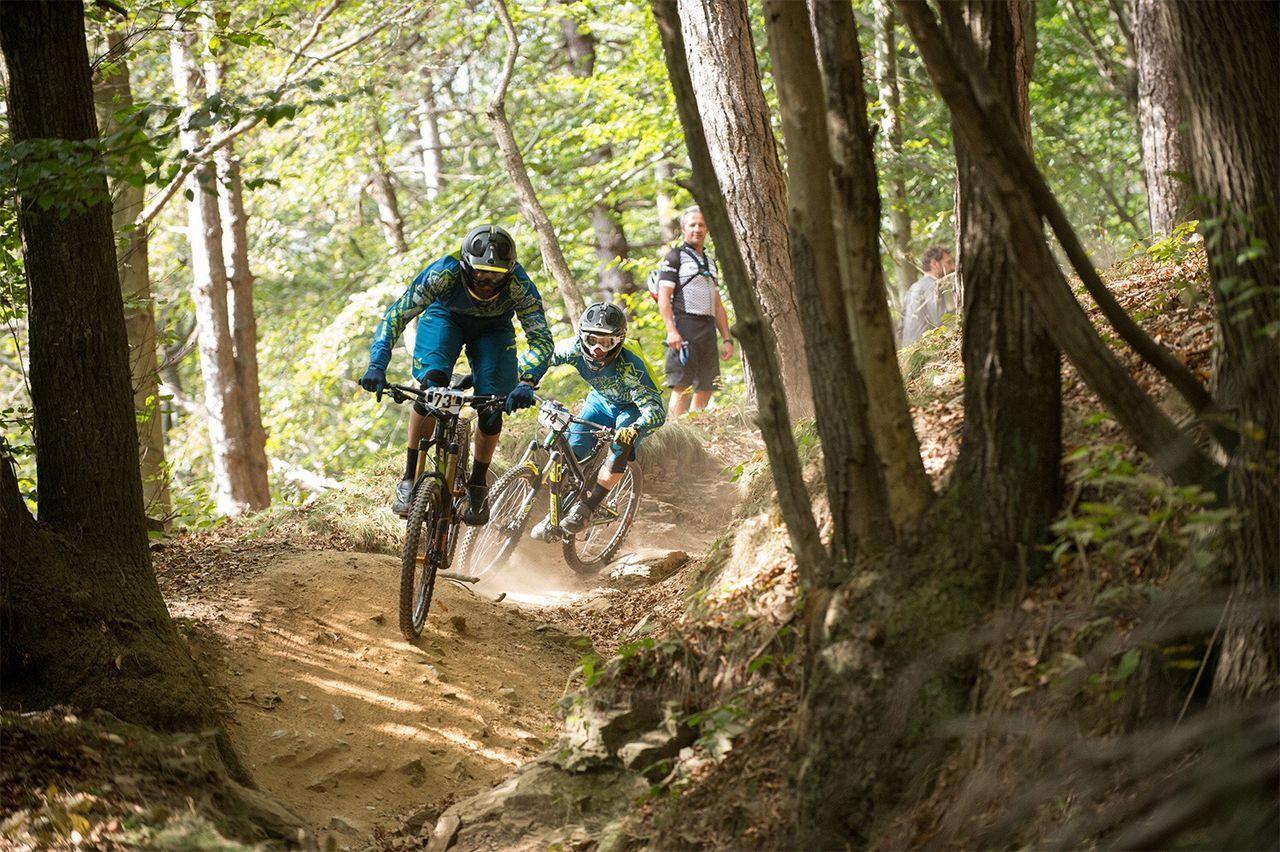 Mountain Bike MTB enduro Enduro World Serie Nature Vitality Cycling Race Ride rider Beauty In Nature Finale Ligure mtbride Tree Trails down Jump bike biker Wood