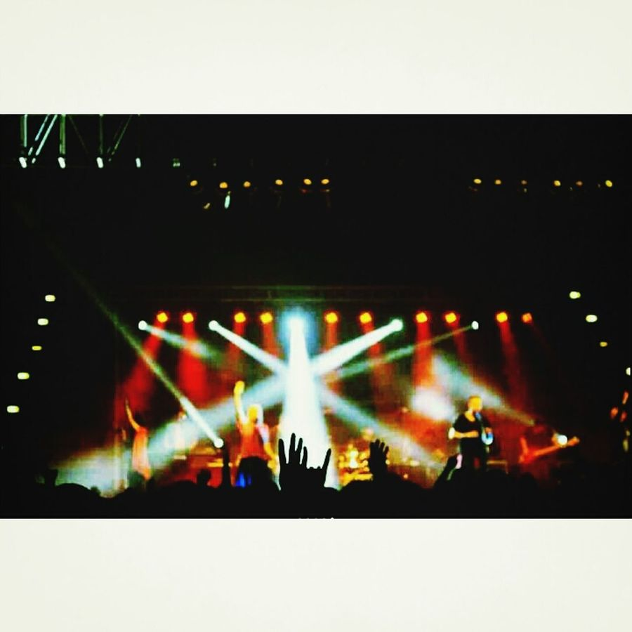 Planetshakers live in Malaysia! (Miri Sarawak) Thanks for coming guys! We hope that you will come again to Miri. :) Wonderfulnight Planetshakers Feelblessed Thanksgoditsfriday
