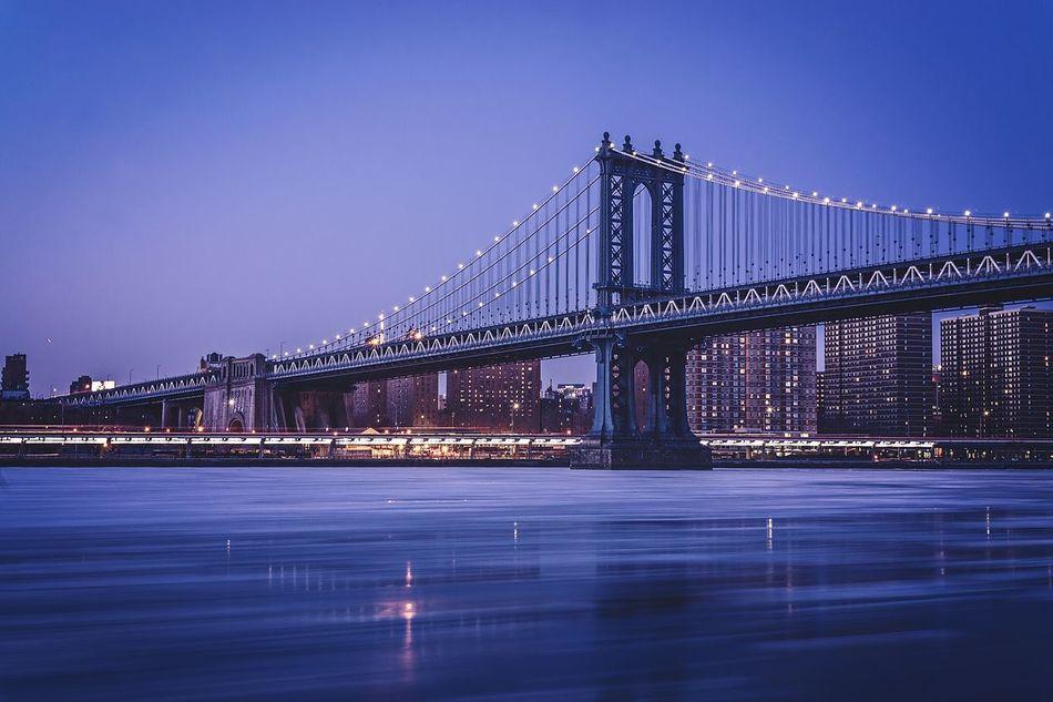 Beautiful stock photos of new york, Architecture, Bridge, Bridge - Man Made Structure, Built Structure