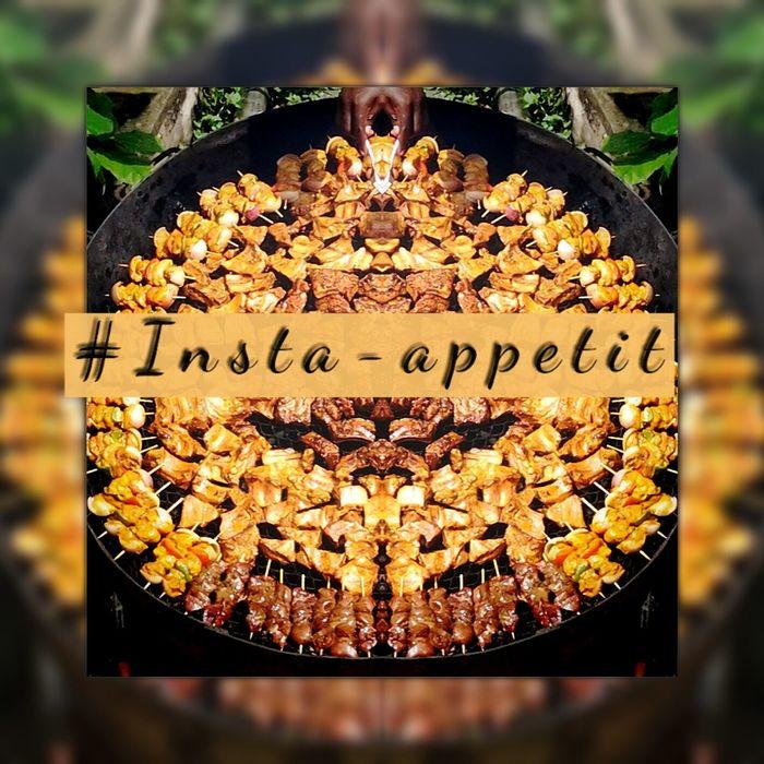 Hum!!! Appetit