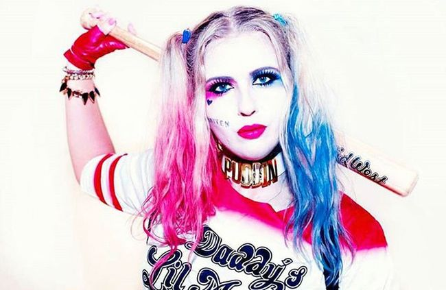 Taking bookings for studio shoots for the next month! Any midlands based models/bands interested drop me a message! - Photoshoot Bookings Birmingham Uk Westmidlands Fashionphotography Models Band Photographystudio Harleyquinn Shoot