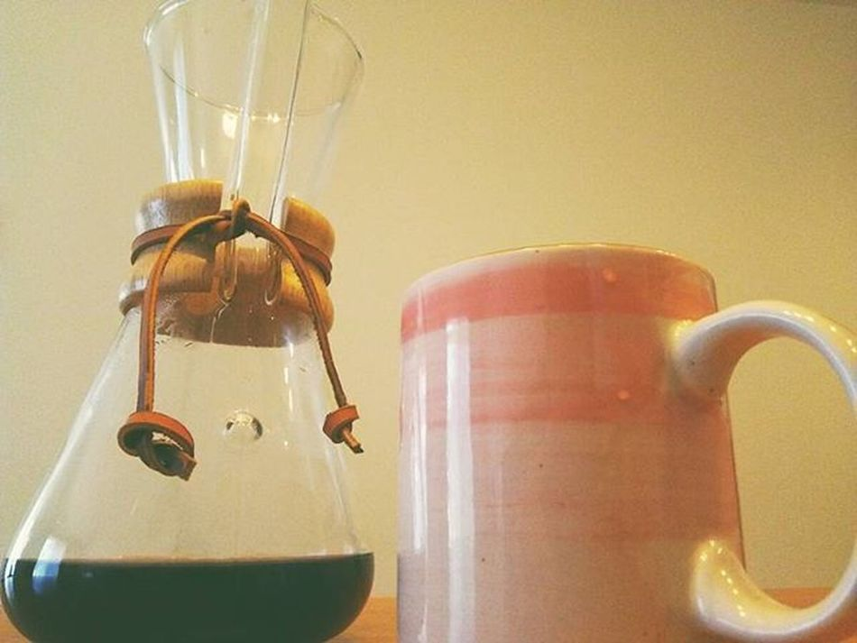 Coffee Morning Morningcoffee Good Goodmorning Goodmorningpost GoodMorningWorld Goodmorningig GoodTimes Chemex Chemexcoffee ケメックス コーヒー 珈琲 朝 目覚めのコーヒー 目覚めの一杯 コーヒータイム コーヒーカップ おはようございます